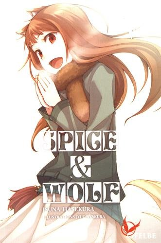 Spice & Wolf - tome 5 (05)