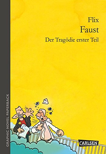 Faust (Graphic Novel Paperback, Band 1)