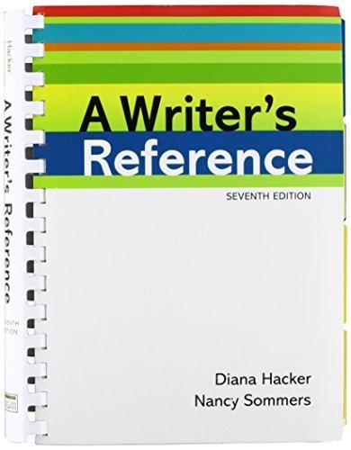 Writer's Reference 7e & Models for Writers 11e & C...