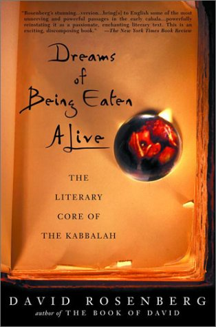 Dreams of Being Eaten Alive: The Literary Core of ...