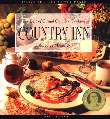 Country Inn: The Best Of Casual Country Cooking (C...