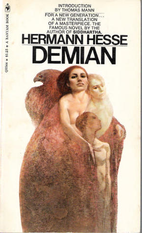 Demian: The Story of Emil Sinclair's Youth