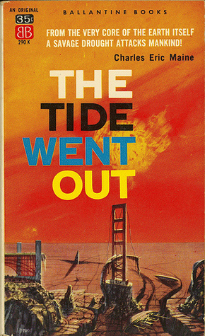 The Tide Went Out