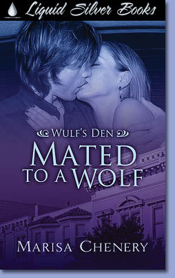 Mated to a Wolf