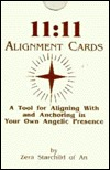 The 11:11 Alignment Cards