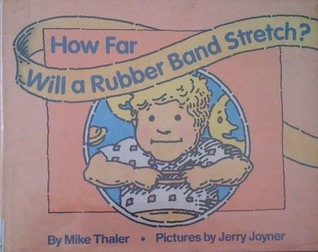 How Far Will a Rubber Band Stretch