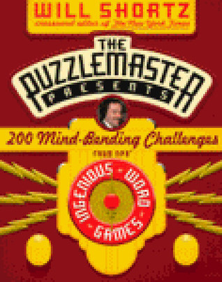 The Puzzlemaster Presents: 200 Mind-Bending Challe...
