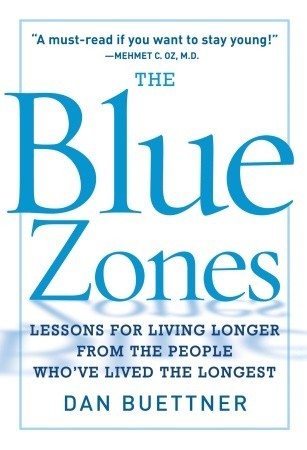 The Blue Zones: Lessons for Living Longer From the...