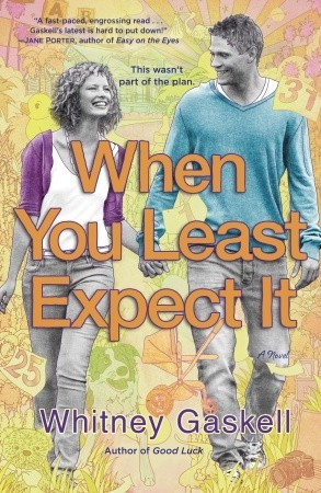 When You Least Expect It