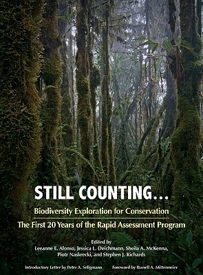 Still Counting . . .: Biodiversity Exploration for...