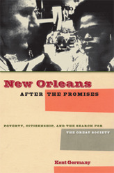 New Orleans after the Promises: Poverty, Citizensh...