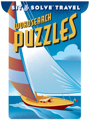 SitSolve® Travel Word Search Puzzles