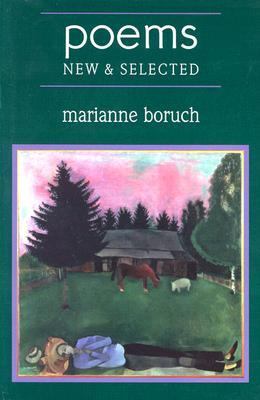 Poems: New & Selected