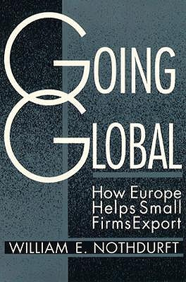 Going Global: How Europe Helps Small Firms Export