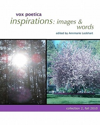 Inspirations: Images & Words: Collection 2, Fall 2...