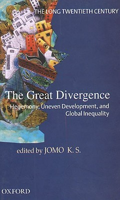 The Long Twentieth Century: The Great Divergence: ...