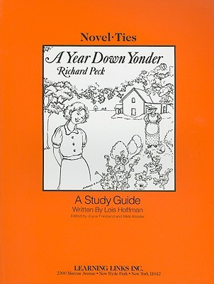 A Year Down Yonder Study Guide