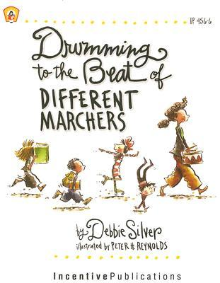 Drumming to the Beat of Different Marchers, Revise...