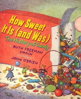 How Sweet It Is (and Was): A History of Candy