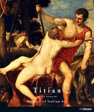 Titian (Masters Of Art)