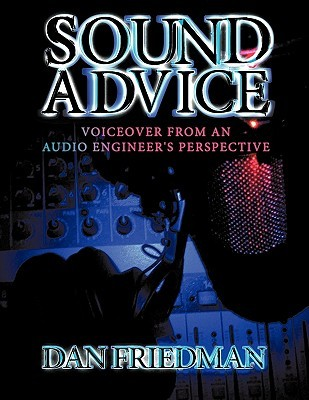 Sound Advice: Voiceover from an Audio Engineer's P...