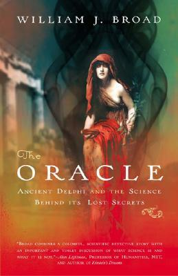The Oracle: Ancient Delphi and the Science Behind ...