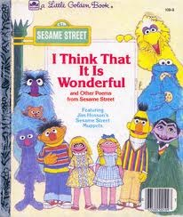 I Think That It Is Wonderful: Featuring Jim Henson...