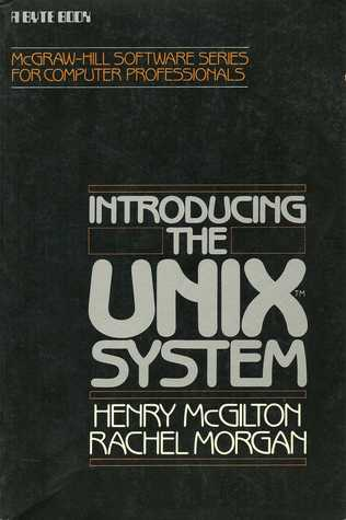 Introducing the UNIX System