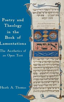 Poetry and Theology in the Book of Lamentations: T...