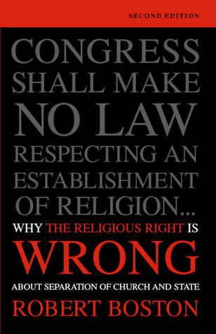 Why the Religious Right Is Wrong About Separation ...