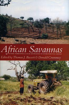 African Savannas: Global Narratives and Local Know...