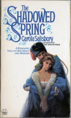 The Shadowed Spring
