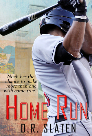 Home Run (Name of the Game, #1)