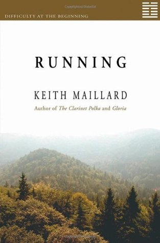 Running: Difficulty at the Beginning Book 1