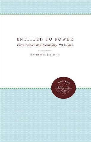 Entitled to Power (Gender and American Culture)