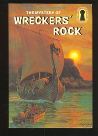 The Mystery of Wreckers' Rock