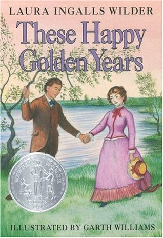 These Happy Golden Years