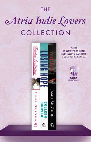 The Atria Indie Lovers Collection: Twisted Perfect...
