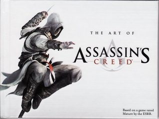 The Art of Assassin's Creed