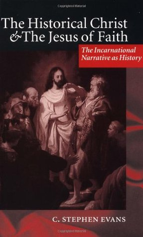 The Historical Christ & the Jesus of Faith ' the I...