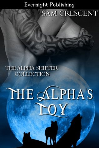 The Alpha's Toy