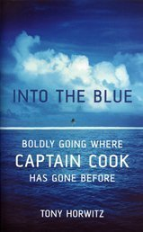 Into the Blue: Boldly Going Where Captain Cook Has...