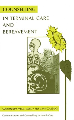 Counselling in Terminal Care and Bereavement