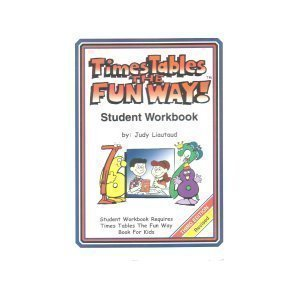Times Tables the Fun Way! Student Workbook