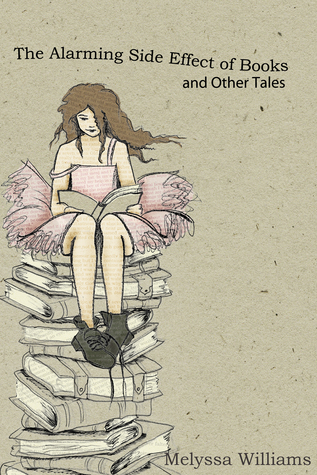 The Alarming Side Effect of Books and Other Tales