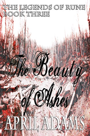 The Beauty of Ashes