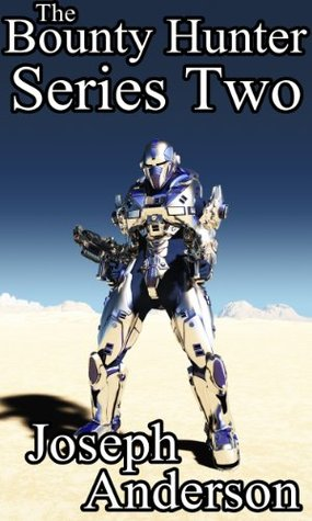 The Bounty Hunter Series Two
