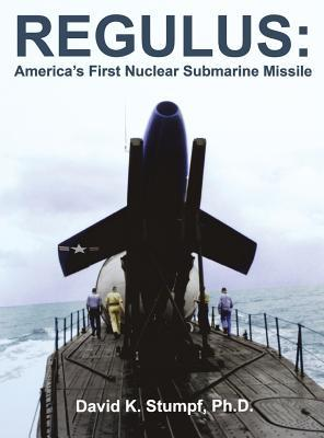 Regulus: America's First Nuclear Submarine Missile...