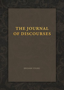 Journal of Discourses