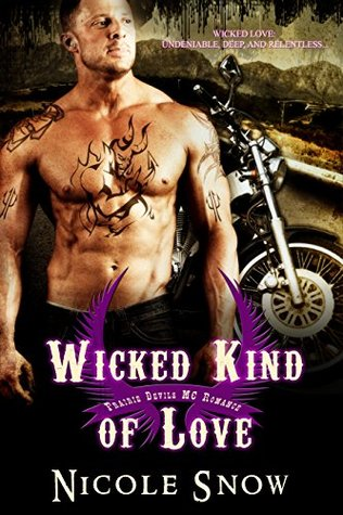 Wicked Kind of Love